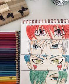@pinterestde #anime #animedrawing #animequotes #animenaruto #animestyle #eyes #drawing #drawingchallenge #fabercastell #color #akatsuki #diy #japan #onepiece #luffy #akatsukinoyona Anime Eyes, Drawing Challenge, Faber Castell, Akatsuki, Anime Style, Anime Naruto, Japan, Drawings, Diy