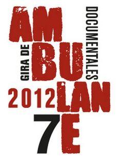 Ambulante gira de documentales 2012 Puebla.