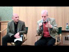Chris Van Allsburg talks about The Mysteries of Harris Burdick. One of favorite books.