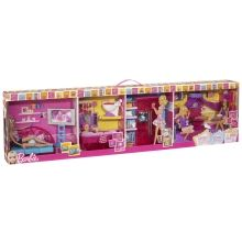 Barbie® Doll, Furniture, and Accessories - Shop.Mattel.com #savethebunnyGP