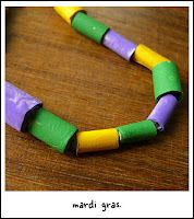 Mardi Gras beads for kids  The Meaning and Origin of Purple, Green, and Gold in Mardi Gras Purple Represents Justice. Green Represents Faith. And Gold Represents Power.