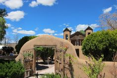 Road Trip: 10 Must-See Spots from Santa Fe to Taos, New Mexico