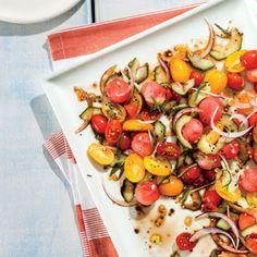 The Tastiest Summer Salad