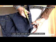 78a73913da Las 148 mejores imágenes de Manualidades con Jeans