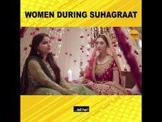 Women During Suhagraat Videos, Amazing, Places, Music, Youtube, Women, Musica, Musik, Muziek