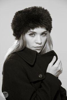 #mujeres #modelo #book #moda #globos #produccion fotografica #invierno #blanco y negro