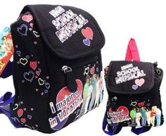 high school musical backpack more high school musical high schools ...