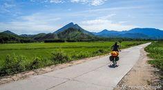 Tour de Vietnam: Cycling Central Vietnam - A Cruising Couple