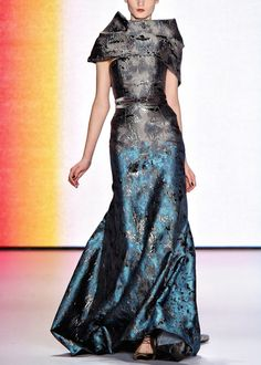 Carolina Herrera Fall/Winter 2011/2012 Ready To Wear