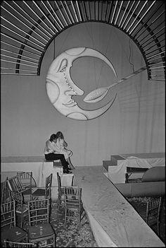 le photographe bill bernstein a immortalisé les derniers instants du disco | read | i-D