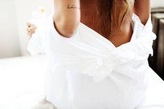 Angelica Blick - tattoo