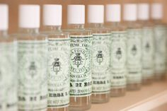 The spa at Borgo Santo Pietro uses products from Farmaceutica di Santa Maria Novella; one of the oldest pharmacies in the world. Using only natural raw materials of the highest quality and continuing to follow the ancient procedures originated by the founding fathers, Santa Maria Novella focuses exclusively on the herbalists art, basing all its preparations on traditional herbs and oils of natural origin, combining modern technology.