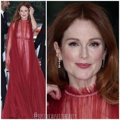 """""""Julianne Moore looked beautiful in Valentino whilst attending the Franca Sozzani Award in Venice. Makeup by Kay Montano and hair tbc ❤️ @juliannemoore @maisonvalentino @kaymontano #juliannemoore #valentino #kaymontano #vff #venicefilmfestival #redcarpet #bestdressed #beauty #beautyblogger #bbloggers #makeup #faceoftheday #fotd #lookoftheday #lotd #hair #instagood #instaglam #instalike #instadaily #instafollow #instabeauty #instamakeup #justbecause #justbecauseitsbeauty"""" by…"""