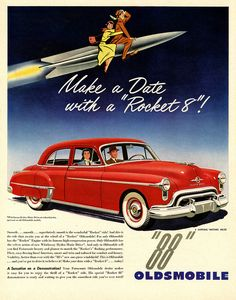 ai55:  Dating In The Space Age by paul.malon on Flickr.