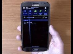 Samsung Galaxy Note 2 Review (Titanium Verizon Wireless)