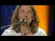 It's Raining Again from singer, songwriter, composer Roger Hodgson of Supertramp. This video is from the Live Montreal Concert.