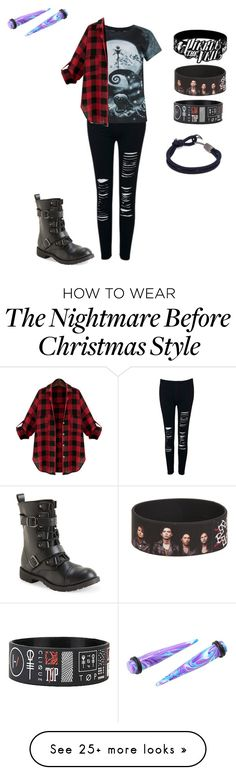 """""""Me (kinda)"""" by akwardpotato on Polyvore featuring WithChic, Aéropostale and Icon Brand"""