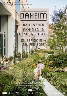 daheim deutsches architekturmuseum - Cerca con Google