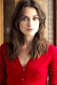 Keira Knightley for Time Out London (2014)