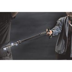 PS Products Zap Cane 1 Million Volt Stun Walking Cane, Model# Zapcane | Stun Guns| Northern Tool + Equipment