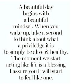 You are going to have a fabulous day!!     Share this to help  others start their day off with a positive thought