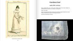 Regency Fashion: taking a turn through time. Vol 3 - ladies' accessories. Sylvestra Regency. Example pages! http://www.blurb.co.uk/b/6494890-regency-fashion-taking-a-turn-through-time