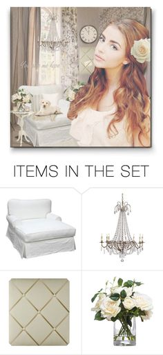 """""""~ Snuggle Up Sunday ~"""" by romantiquechic ❤ liked on Polyvore featuring art"""