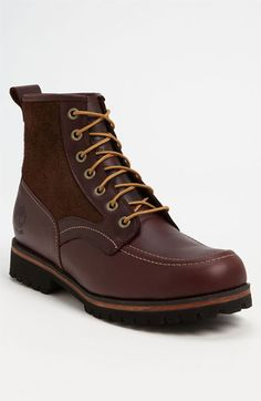 Timberland Earthkeepers® 'Dardin' Boot available at #Nordstrom