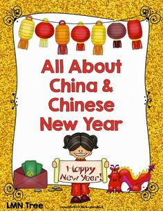 Chinese New Year: Free Resources, Activities, Printables, Books, and Crafts
