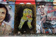 Otto Schade | street art 2015, urban artists, street artists, wall murals, graffiti art