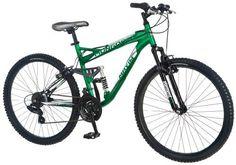 Mongoose Men's Maxim Bicycle - http://www.bicyclestoredirect.com/mongoose-mens-maxim-bicycle/