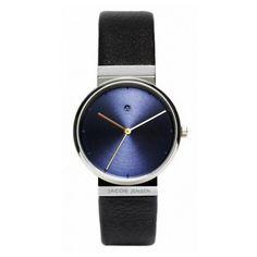 Jacob Jensen 851 horloge ★★★ Horlogeloods.nl