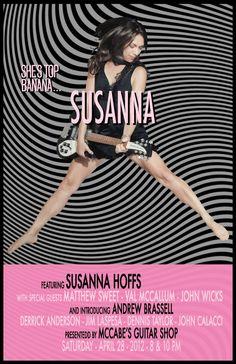 Susanna Hoffs (@SusannaHoffs) | Twitter