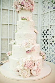 Ana Parzych Custom Cakes Wedding Cakes NYC NY Wedding Cakes CT (3)
