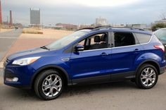 Cool Ford Escape Awd System