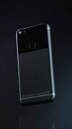 Now this is one sexy phone!