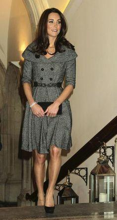 A coleção de carteiras de mão de Kate Middleton