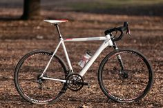 A Quick Ride on Cannondale's New Slate All-Road Suspension Road Bike