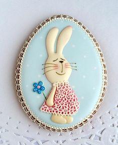 #eastercookies#artcookies#decoratedcookies#sugarart#icingcookies#пасхальныепряники#расписныепряники#медовоимбирныепряники#lieldienascepumiriga
