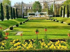 7 TOP Wien Ausflugsziele kostenlos entdecken   Travelcontinent Open Air, Vienna, Austria, Golf Courses, Japanese Tea House, Hidden Places, Japan Travel, Exotic