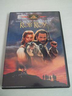 Rob Roy  Liam Neeson