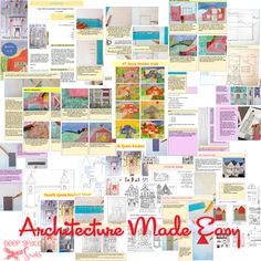 Architecture Made Easy
