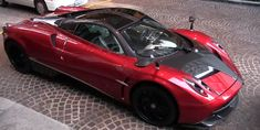 The Transformers 4 Pagani Huayra hits the streets of Beverley Hills and it is sweeeet!! Watch it here ... http://www.carhoots.com/blog/supercars/transformers-4-pagani-huayra-spotted-in-beverly-hills-video