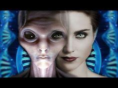 Cómo saber si eres un híbrido extraterrestre-humano