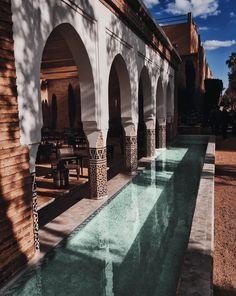 Travel with us: Morocco, Marrakech, Sahara. - Alina Ceusan