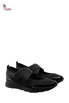 next Femme Baskets Sport Style Ballerines - Chaussures next (*Partner-Link)
