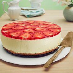 Cheesecake, Deserts, Baking, Recipes, Food, Cheesecakes, Bakken, Essen, Postres