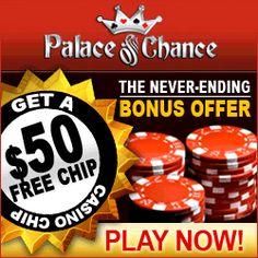 Never deposit casino jeu de casino sur internet
