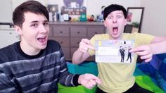 dan and phil book photoshoot - Google Search