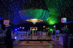 stunning wedding reception decor and lighting! Perfect Wedding Dress, Dream Wedding Dresses, Designer Wedding Dresses, Bridal Dresses, Wedding Lighting, Event Lighting, Color Crafts, Globe Lights, Wedding Reception Decorations